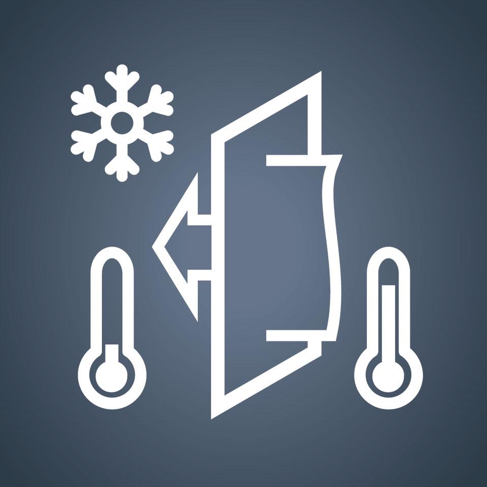 Coefficiente di scambio termico.