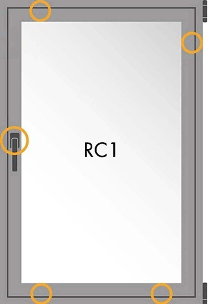 Budowa pakietu RC1.