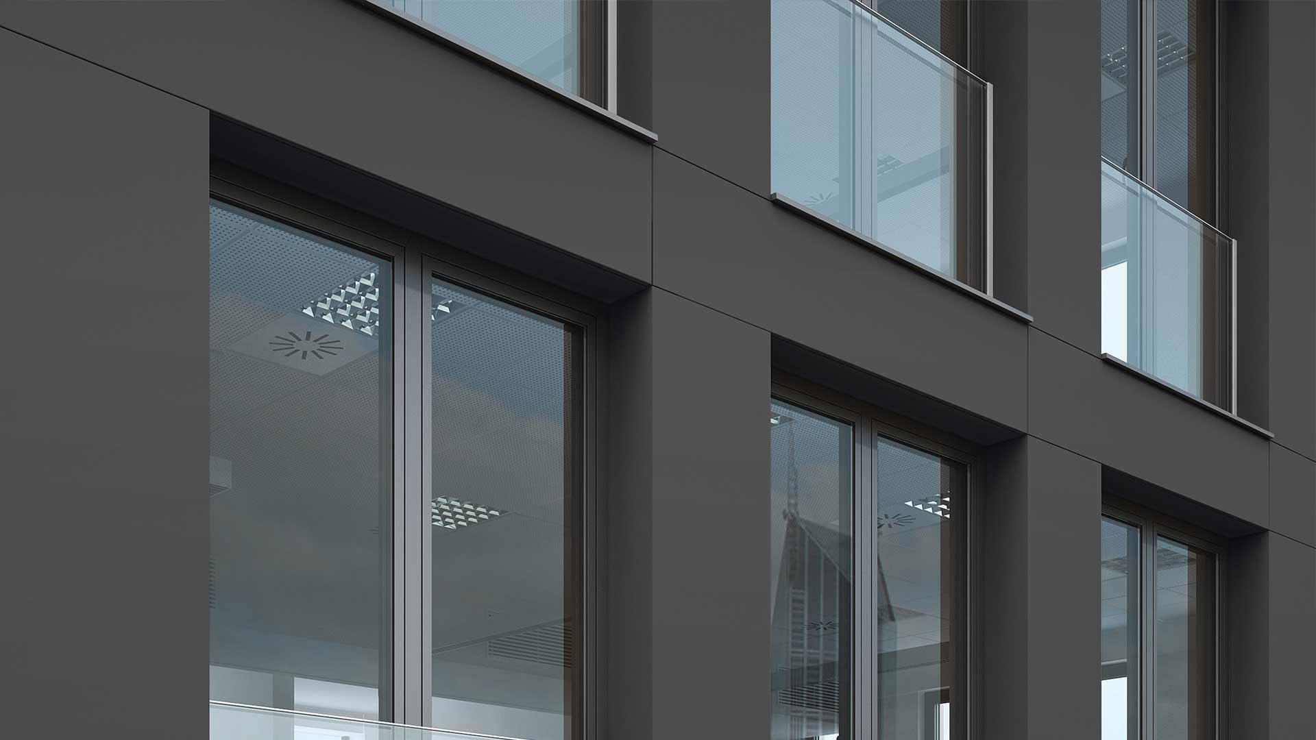 Rabat na okna i drzwi aluminiowe.