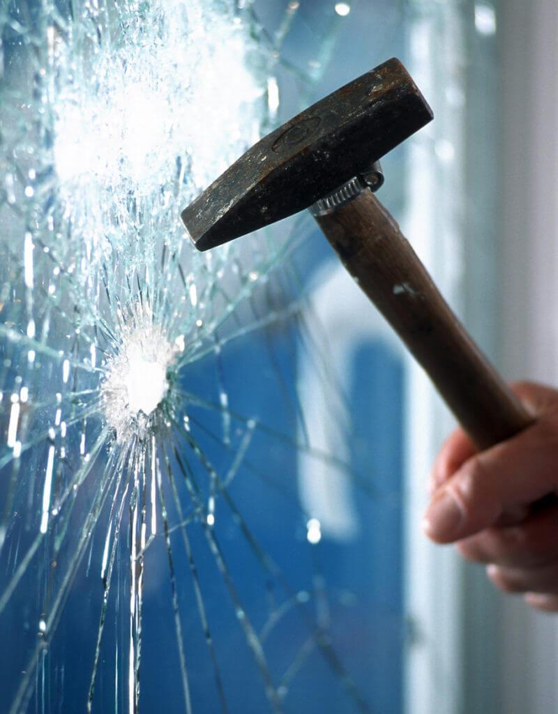 Klasa odporności na włamanie RC2 uwzględnia korzystanie z narzędzi przez włamywacza.